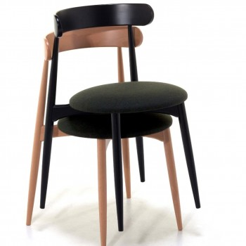 EDITION Frisbee 2431 SE Chair