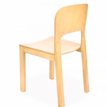 EDITION Antonio Side Chair