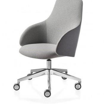 Morgan Low Back Chair