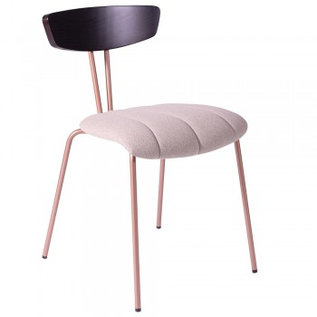 EDITION Cortez Wooden Side Chair
