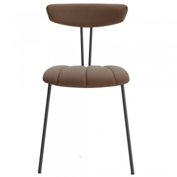 EDITION Cortez Fully Upholstered Side Chair