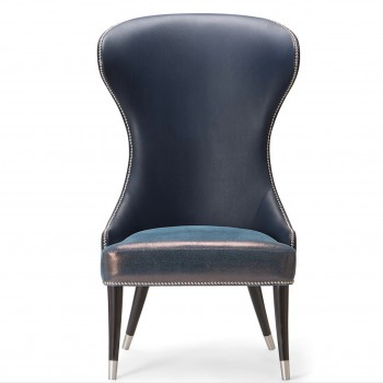 EDITION Roulette High Back Chair