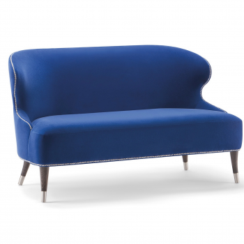 EDITION Roulette Love Seat