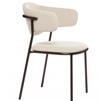 Starburst Arm Chair