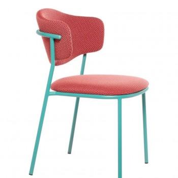 Starburst Side Chair