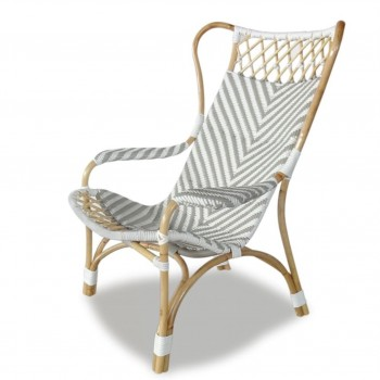Beziers Lounge Chair (Stock)