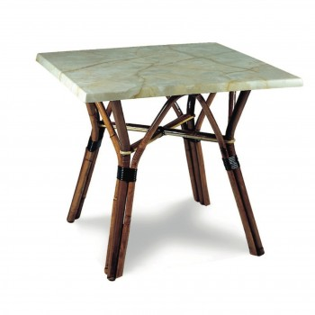 Triomphe Square Table