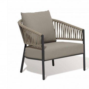 Hibiscus Lounge Chair