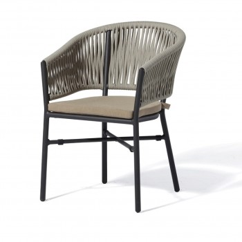 Hibiscus Dining Chair