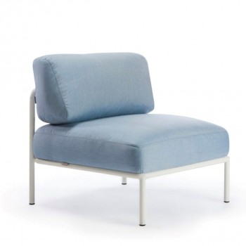 Atlantic One Seater Chair