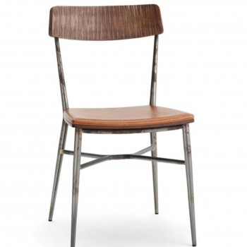 EDITION Hickory Chair
