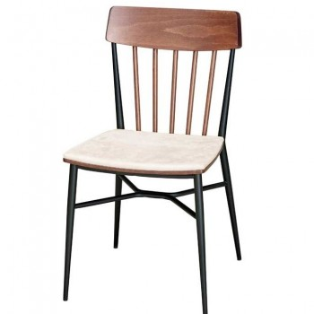 EDITION Hickory Plus Chair