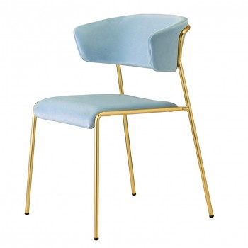 Doheny Wrap Chair