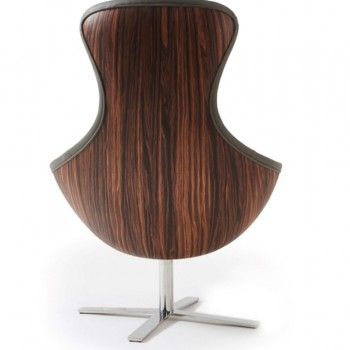Insignia Lounge Chair