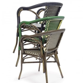 Issy Arm Chair (Custom)