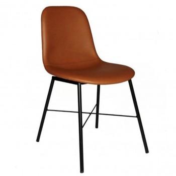 EDITION Espresso Chair & Stool