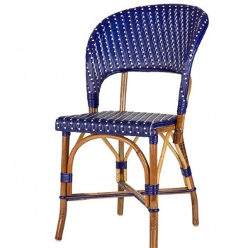 Eze Side Chair