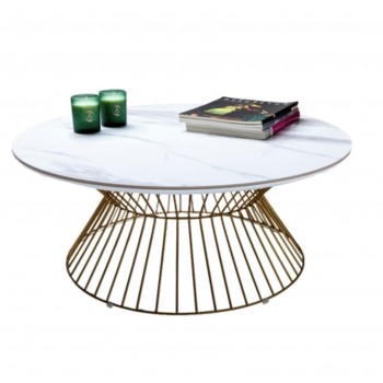 Flatiron Tables