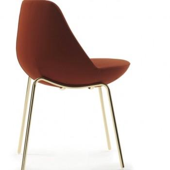 Mondrian Side Chair