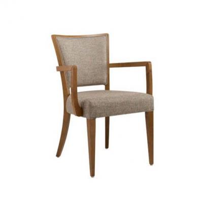 EDITION Abby Soft SB02 Arm Chair